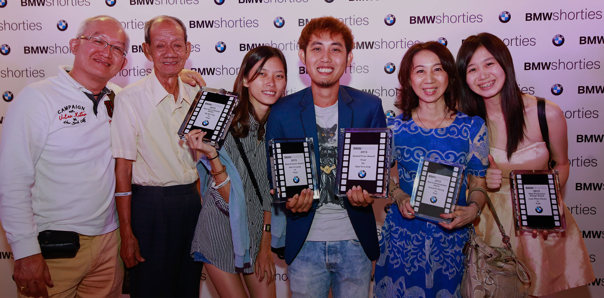 The BMW Shorties Returns for its 13th Year!